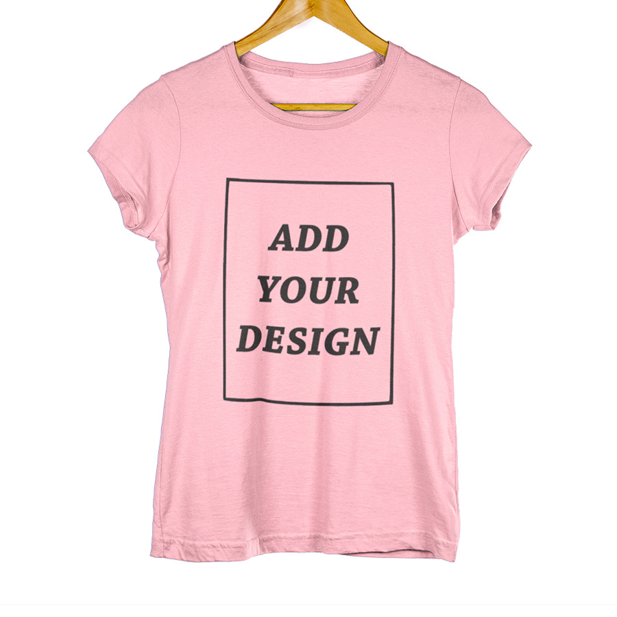 HTB1GVvwOmzqK1RjSZFHq6z3CpXa1 - EU Size Custom T Shirt Female Add Your Own Design Print The Text Picture High Quality 100% Cotton T-shirt