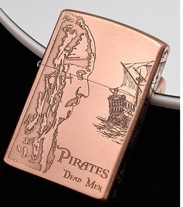 XGQ 3piece/lot zorr brand etching Five carved Caribbean Purple coppe kerosene lighter