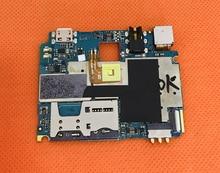 Originele moederbord 1g RAM + 16g ROM Moederbord voor Cubot S222 MTK6582 Quad Core 5.5 inch IPS HD 1280x720 HD telefoon Gratis verzending