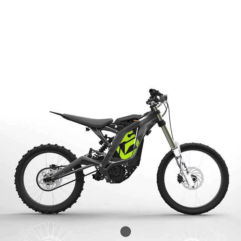 E Motor Sur ron Light Bee Electric motocycle off road electric mountian bicycles super Ebike all terrain SUV electric MTB EBIKE in Electric Bicycle from Sports Entertainment