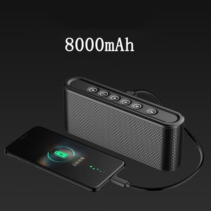 Sistemas ativos Flex Speaker Manual X6 10 w Usb Mp3 Jogador Mini  Melhores Alto falantes Bluetooth Portátil Usado Controle de Toque 2.0 no  JapãoAlto-falantes portáteis