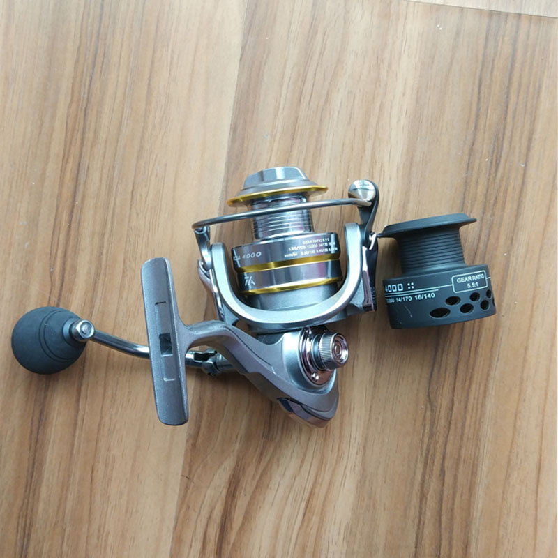 dual line cup new fishing reel 004