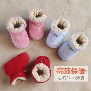 toddler girl shoes patucos bebe boy baby crib Newborn Infant Baby Boys Girls Soft Sole Christma