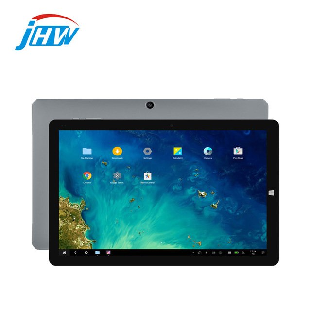 "Chuwi hi10 pro dual os 10.1 ""2em1 Tablet PC Intel Cereja Trilha Z8350 Windows 10 & 1920x1200Type-C Android 5.1 4G RAM 64G ROM 3.0"