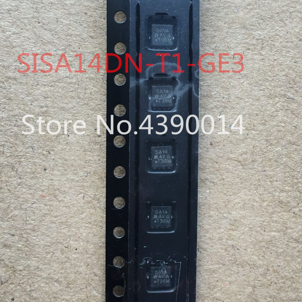 100pcs/lot SISA14DN-T1-GE3 SA14 SISA14DN sir472dp t1 ge3 r472