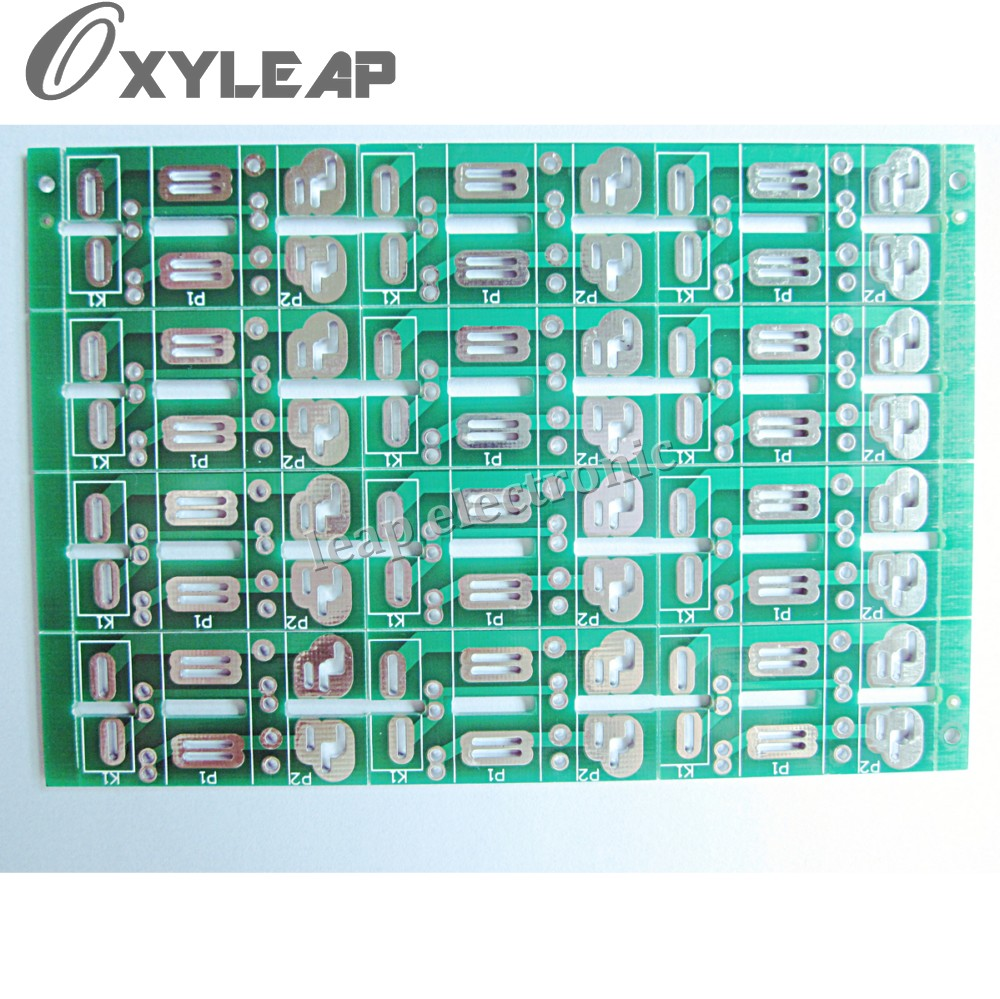 Buy Fr4 Double Sided Circuit Board Pcb Prototype Product Name Immersion Gold Printed Universal