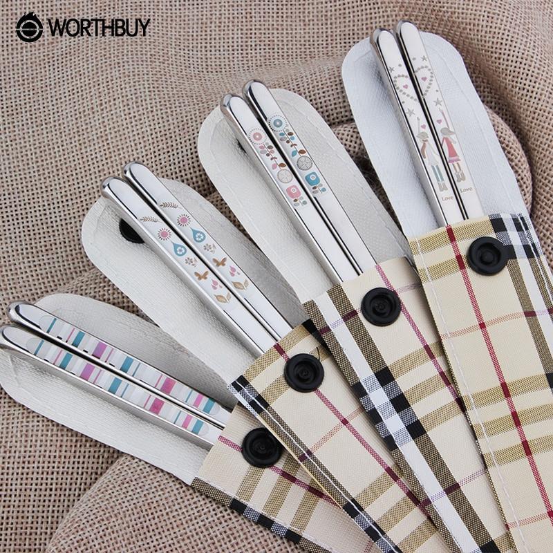 корейские палочки для еды
