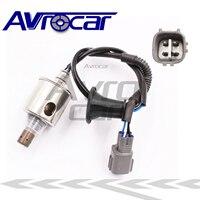 AVROCAR O2 Oxygen Sensor Fit For TOYOTA CROWN MARK X REIZ 3GR 5GR 894650N040 89465 0N040 DOWNSTREAM REAR Lambda 2004 2009 4 Wire