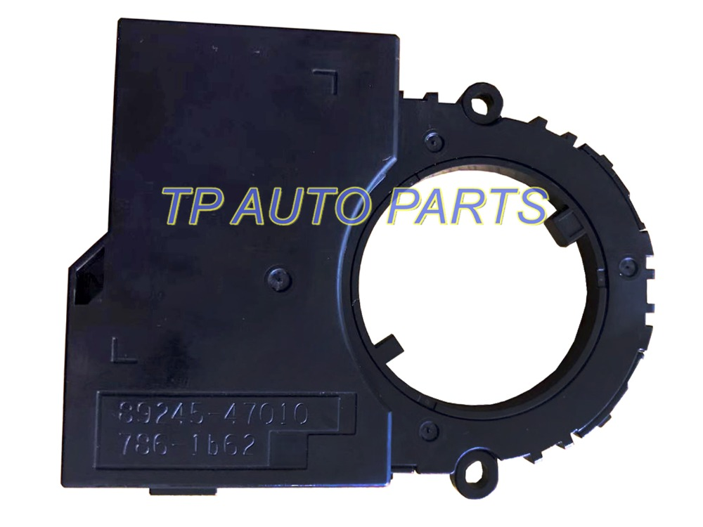 Steering Angle Sensor Compatible With Toyo ta OEM 89245 47010 8924547010-in Angle Sensor from Automobiles & Motorcycles    1