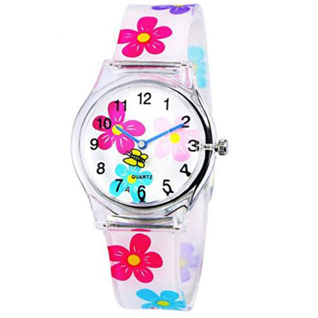 Willis Brand Casual Girl Watches Fashion For Women Mini Water Resistant Sports S