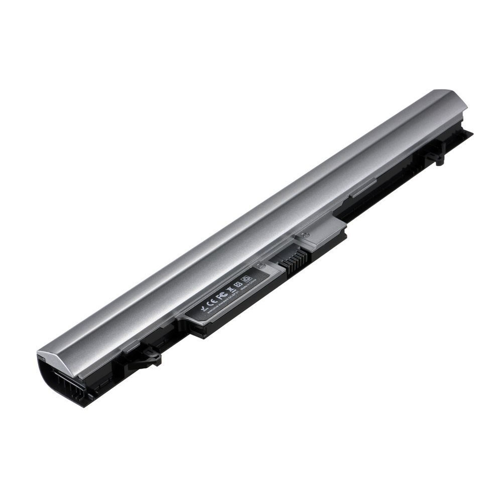 Laptop Battery for HP ProBook 430 ProBook 430 G1 430 G2 HSTNN-IB4L H6L28AA H6L28ET RA04 14.8V 2200mAh Li-ion 4cell Black+Gray