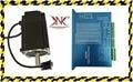 Nema 34 12N.m Hybrid servo motor and driver/ closed loop stepper motor package for engraving machine