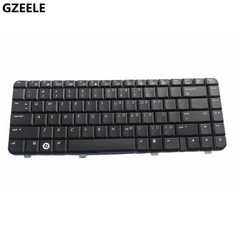 US Black New English Laptop Keyboard FOR HP DV2000 V3000 DV3000 DV2500 V3500 V3700 V3200 V3300 V3100 V3600 V3700 V3400