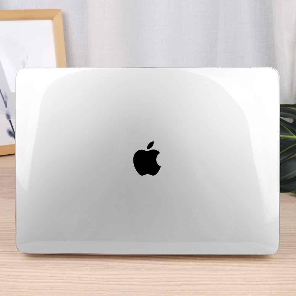 Crystal Retina Hard Case for MacBook 105