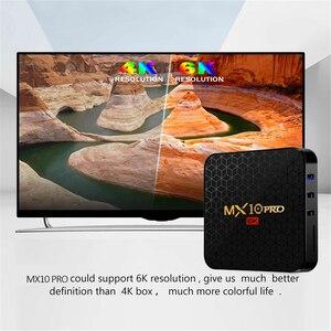 Image 5 - Xgody Nieuwste 6K Tv Box Android 9.0 Pro Allwinner H6 Quad Core 4 Gb 32 Gb 64 Gb Hd media Player 2.4G Wifi Smart Set Top Box