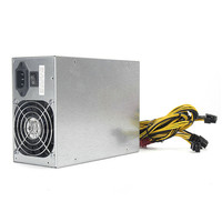 High Quality 1950W 1800W Mining Machine Power Supply For Eth Bitcoin Miner Antminer S7 S9 90