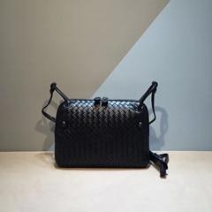 Woman Woven Bag Square Bag...