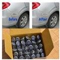 Pro cuidado de reparación removedor de pintura pluma de la reparación del rasguño del coche claro adhesivo resistente al agua para todos los mazda volvo hyundai volkswagen vw etc