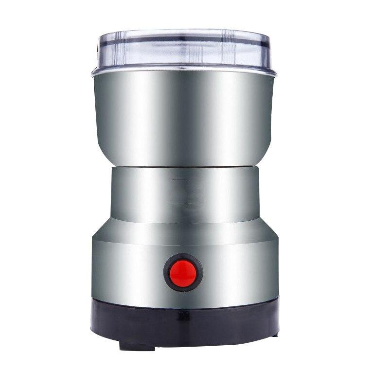 220 v Automatische Elektrische Pulver Grinder Maschine Haushalts Kaffee Sesam Pfeffer Mühle Grinder Trockenen Schleifen Pulver Maschine EU/AU /UK