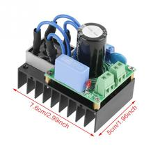 цена на Rectifier 5-34VAC  to 7-50VDC Rectifier Module Universal AC-DC Converter Board Multiple Protection Rectifier Board Module