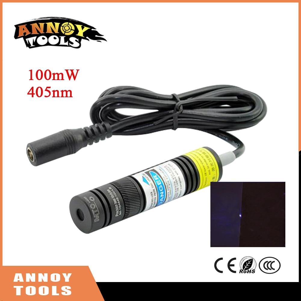 1Pcs Hot Sale 405nm 100mW Red Point Laser Module Head Glass Lens Focusable Industrial Class анна наталия малаховская орфей
