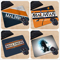 Tecido de fundo Anti-Slip & Retângulo De Borracha Esteira do Deslizamento Maliwan Borderlands Venda Quente Mouse Pad Computer Gaming Tapetes