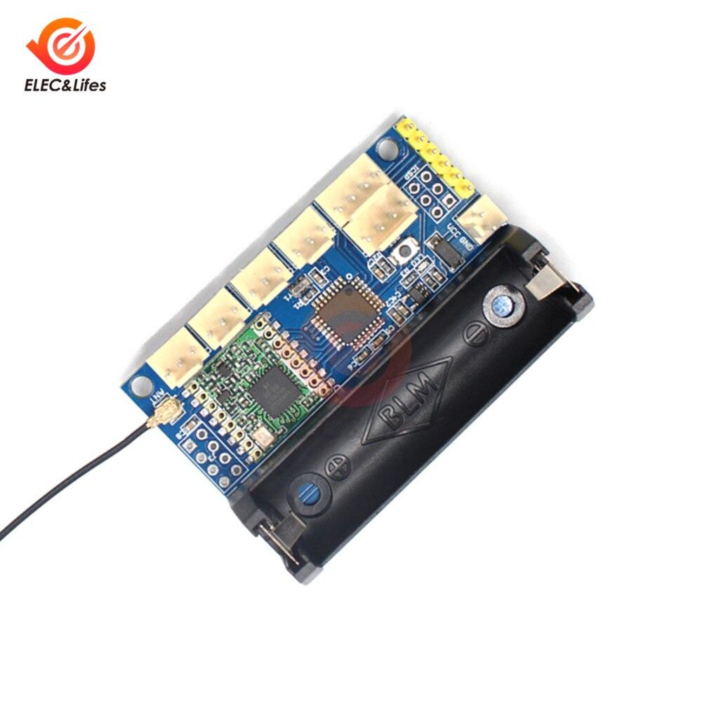 868mhz LoRa RFM95 SX1276 Radio Node V1.0 IOT Lora Module Based RFM95 radio module IPEX Antenna For Arduino ATmega328P Pro Mini868mhz LoRa RFM95 SX1276 Radio Node V1.0 IOT Lora Module Based RFM95 radio module IPEX Antenna For Arduino ATmega328P Pro Mini