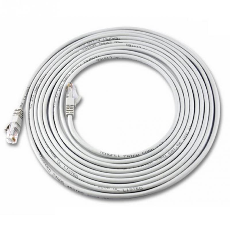 30M RJ45 Ethernet Cable for Cat5e Cat5 Internet Network