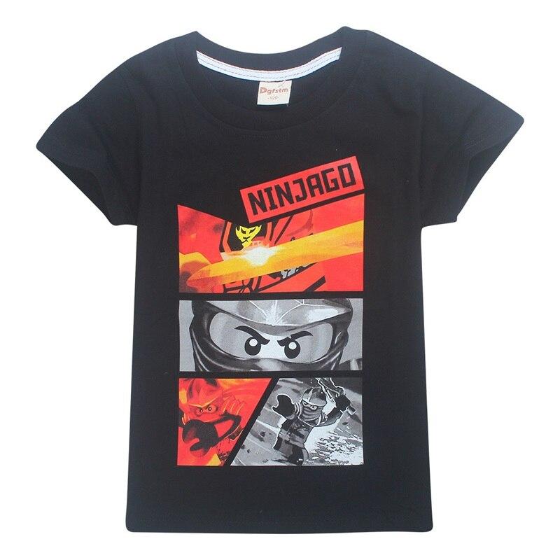aliexpress  buy ninjago new fashion children t shirts