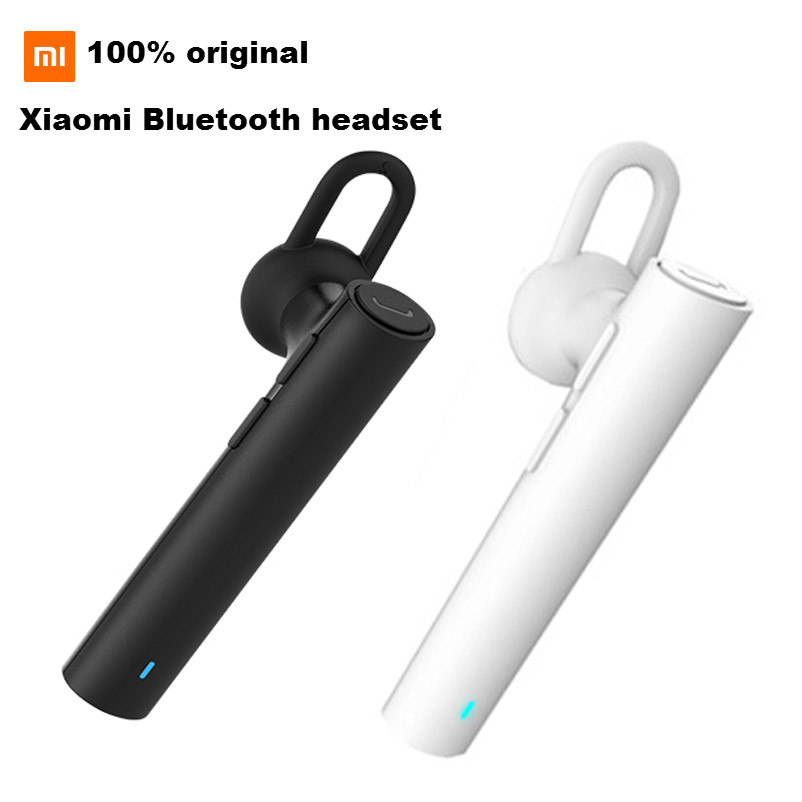Xiaomi Original Bluetooth Headset 4.1 Youth Edition Wireless Movement Super Small Stereo Earplug