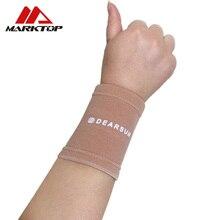 Wrist Support 1pcs adjustable fitness bracelet wristband sports for volleyball elastic bandage wrist wraps webbing gym