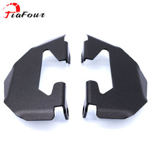 For HONDA CRF 1000L CRF1000L Aftica Twin 1000 L 2016-2018 Motorcycle Front Left & Right Brake Caliper Cover Guard