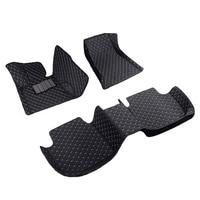 car floor mat carpet rug ground mats leather accessories for ford f 150 mustang fiesta mk7 figo escort focus 1 2 3 mk2