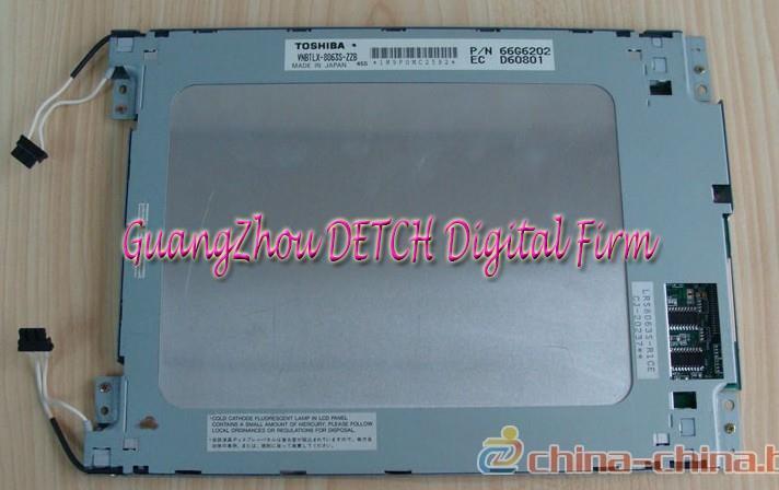 Industrial display LCD screenVNBTLX-8063S-ZZB LCD screen lc171w03 b4k1 lcd display screens