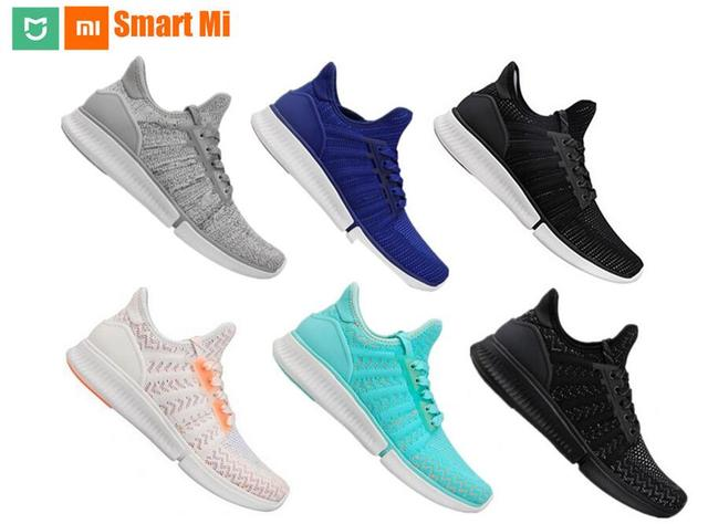 Earliest Xiaomi Mijia Smart Shoes In vogue High Good Value...