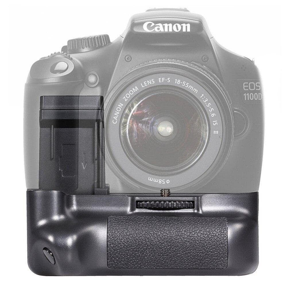 Neewer Grip de bater/ía para Canon EOS Rebel T3 EOS 1100D