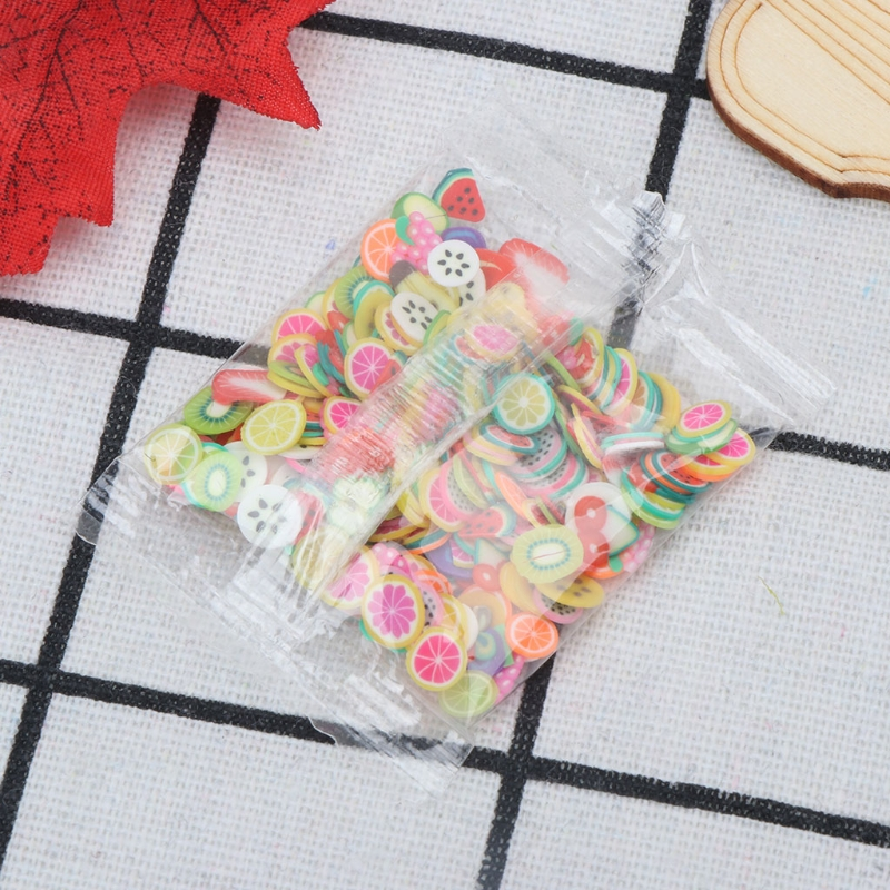 Modeling Clay Toys & Hobbies Drop Ship S Shape Foam Slime Diy Accessories Toy Strip Slime Supplies Filler Decoration Clear And Distinctive