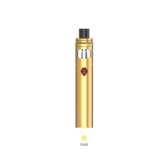 , Original SMOK Nord 22 AIO Starter Kit with 2000mAh Battery & 3.5ml Tank & 0.6ohm Nord Mesh Coil Vape Pen Kit Vs Pen 22/ Stick V8