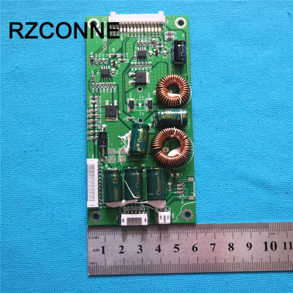 Universal 26/'/'-55/'/' LED Constant Current Board Inverter Booster for TV Monitor