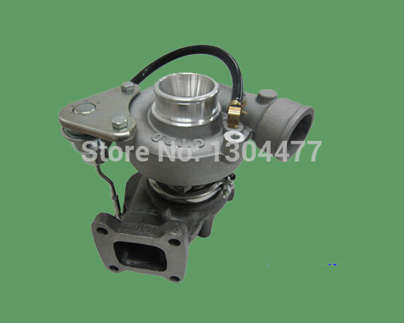 Turbocharger New CT20 17201-54060 1720154060 For Toyota HI-ACE 1995-98/HI-LUX 1997-98/Landcruiser 1991-98 2L-T 2.4L with gaskets
