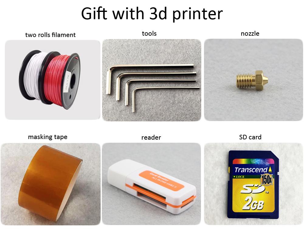3d printer 14