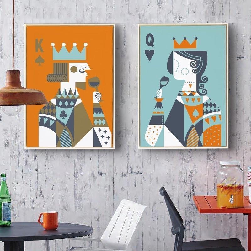 Yeni minimalist modern 5D yuvarlak matkap Elmas boyama Tam matkap Iki - Sanat, el sanatları ve dikiş