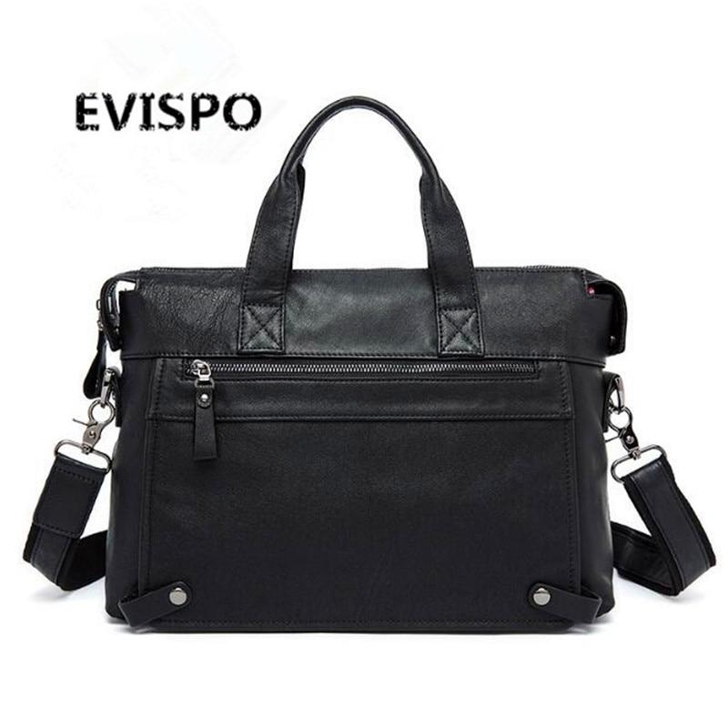 Online Get Cheap Leather Men's Messenger Bag -Aliexpress.com ...