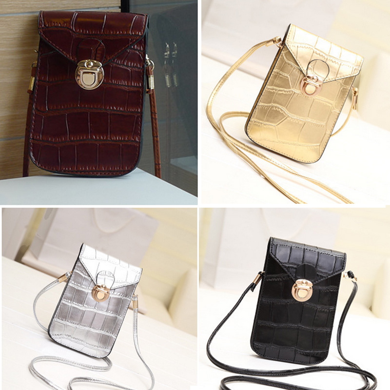 Fashion Women PU Leather Mini Shoulder Messenger Bag Satchel Tote Crossbody Purse Bags LBY2017Fashion Women PU Leather Mini Shoulder Messenger Bag Satchel Tote Crossbody Purse Bags LBY2017