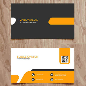 Image 4 - custom business cards printing 300gsm coated/art paper name card,paper visiting card customized fashion business cards