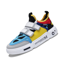 Shoes Men Casual Summer Canvas,chunky Golden Gos Sneakers Modis Mocassin Homme, Brand Designer Outdoor Zapatos Hombre Krasovki gos