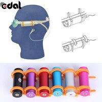 EDAL 4 GB Được Xây Dựng Trong Bơi Lặn Waterproof MP3 Player Thể Thao MP3 Player Support FM Headphone USB Sạc Cáp Arm Nhạc
