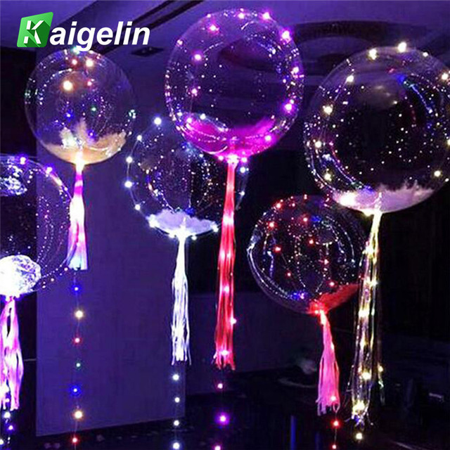 Us 17 69 23 Off 3m 30 Led Beads Balloon Light Outdoor Christmas Lights Indoor Fairy Lights New Year S Decor Wedding Decorations Holiday Lights In