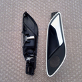 4PCS/Lots FOR Audi Q3 door handle inside the button hand / door handle with high and low