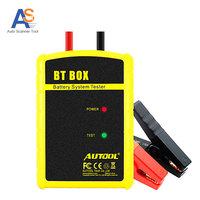 Newly Strong And Stable Autool BT BOX Powerful Function Automotive Battery Analyzer Tool Work On Android